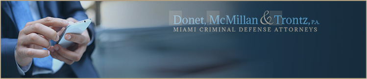 Ways to Contact Donet, McMillan & Trontz