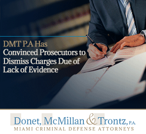 Picture of Miami Criminal Defense Lawyers