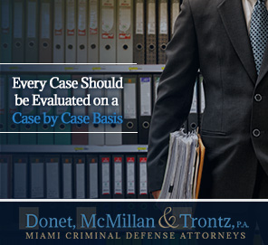 Picture of Miami Criminal Defense Attorneys