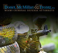 crimes and misdemeanors analysis