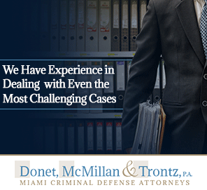 Picture of Experienced Miami Criminal defense lawyers